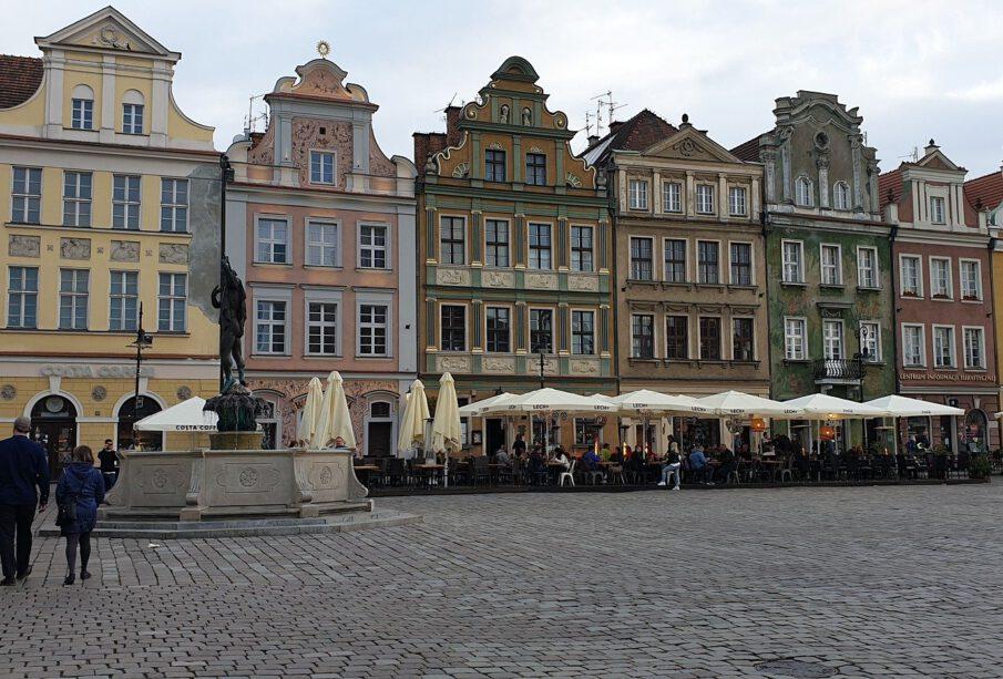 Studia prawnicze w Poznaniu - jak wybrać najlepszą uczelnię?
