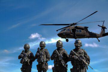 Studiowanie bezpieczeństwa wewnętrznego - czy to się opłaca?